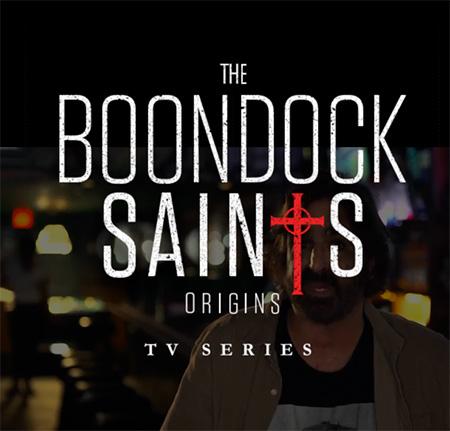 Der blutige Pfad Gottes - TV Serie